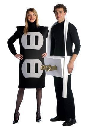Ms de 40 Disfraces de Halloween 2018 para mujeres y nios