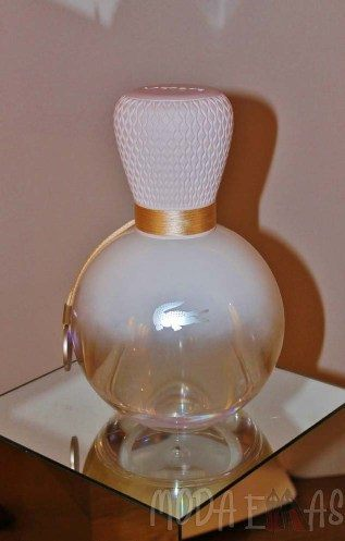 fragancia eau de lacoste