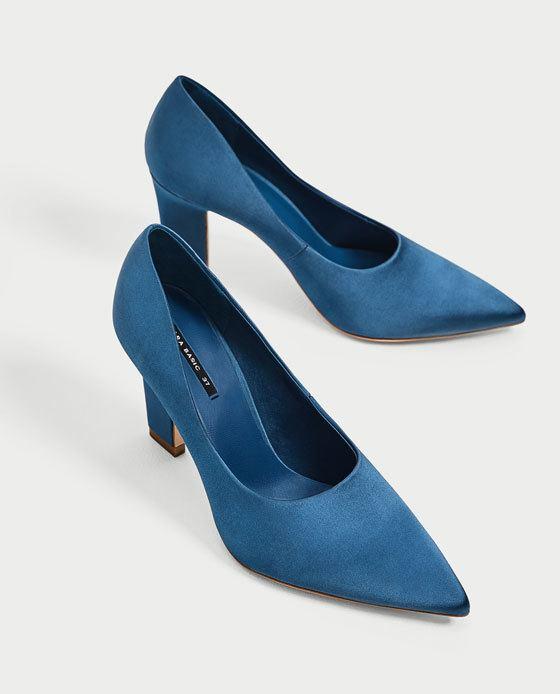 lindos zapatos en venta en línea última selección Zapatos de fiesta Otoño Invierno 2019 - 2020 - ModaEllas.com