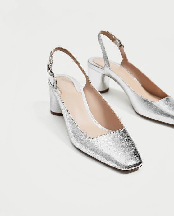 914b4447e Zapatos de fiesta Primavera Verano 2019 - ModaEllas.com