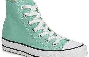 Las Converse no pasan de moda