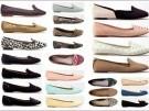 Los mocasines, los zapatos de moda de la primavera