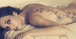 Tatuajes en el costado – Los tatuajes sexys de mujer 2018