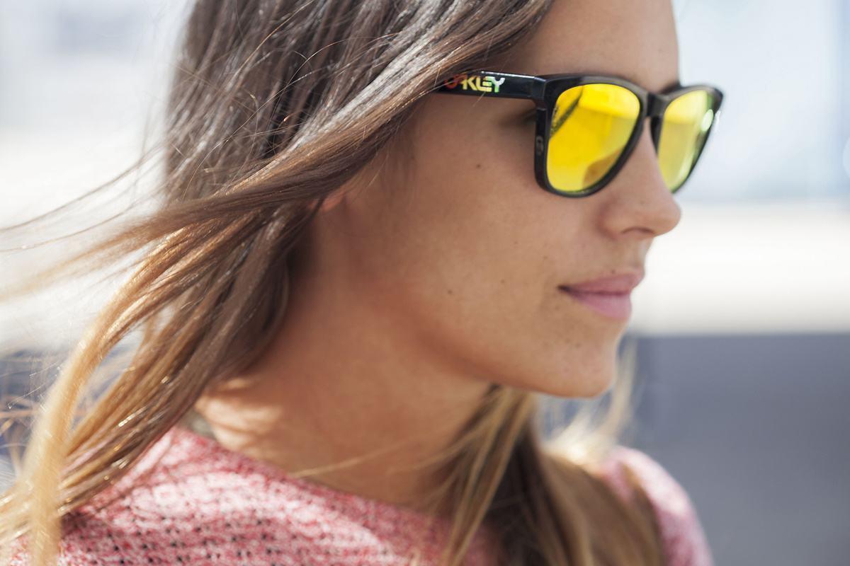 91fc3c271c Tendencias en gafas de sol para Mujer 2019 | Primavera Verano -  ModaEllas.com