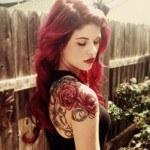 tatuajes-de-mujer-sexys-2014-espalda-flores