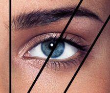 Tres pasos para unas cejas perfectas
