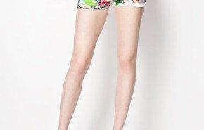 Los mejores shorts para el verano 2013