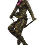 moda-adolescente-verde-militar