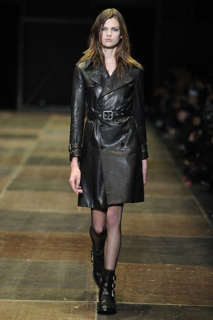 moda-otoño-invierno-2014-yves-saint-laurent-cuero