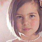 peinados-niñas-media-melena