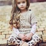 peinados-niñas-suelto