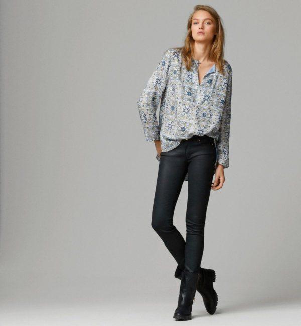 tendencias-de-moda-otono-invierno-2014-2015-camisa-estampado-mosaico-massimo-dutti
