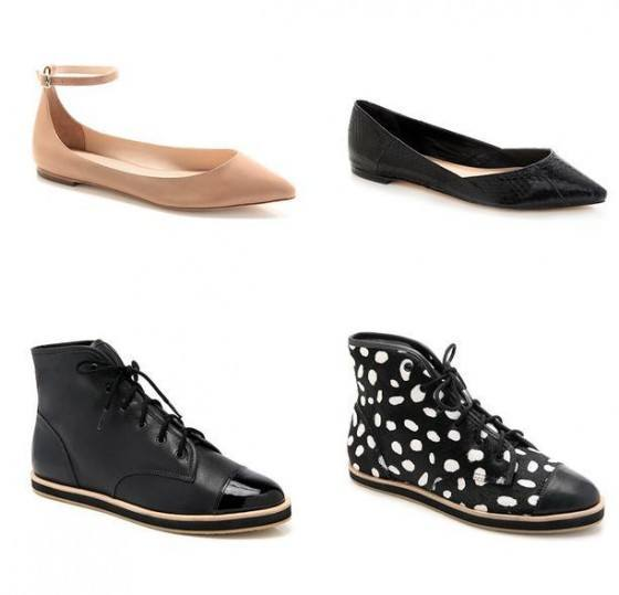 Zapatos de otoño para mujer 7HTby