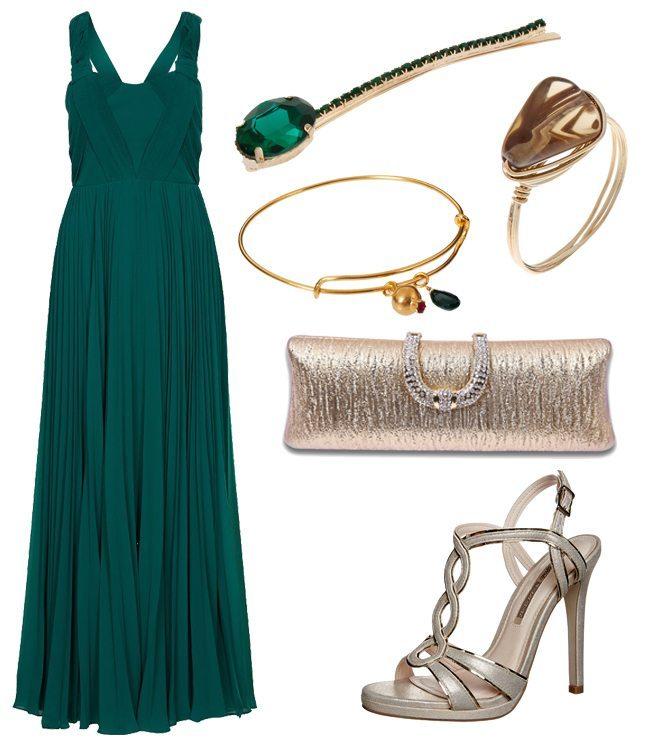 Vestidos largos de fiesta