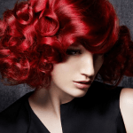 cabello rojo 150x150 Cortes de pelo de mujer otoño invierno 2013   2014