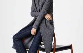 Catálogo Zara Mujer Otoño Invierno 2014 2015
