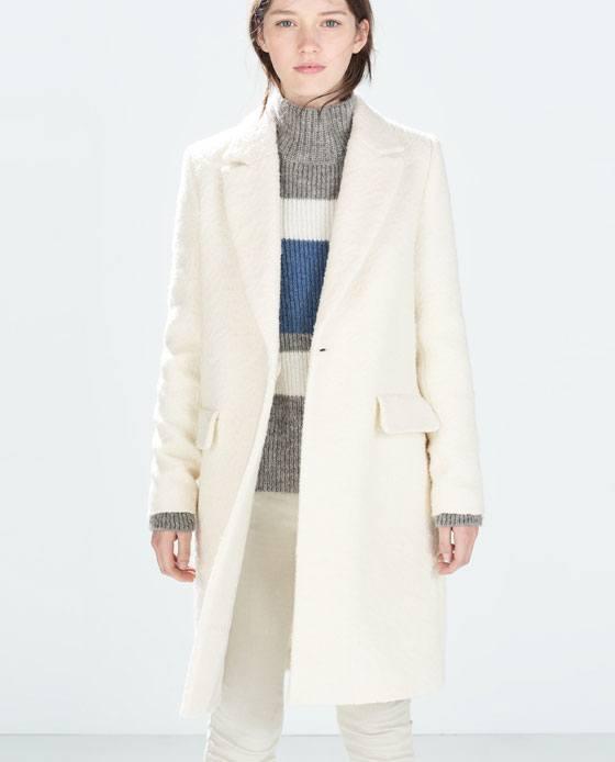 a58df02a5 Catálogo Zara Mujer Otoño Invierno 2014 2015 - Noticanarias.com ...
