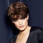 corte flequillo 1 150x150 Cortes de pelo de mujer otoño invierno 2013   2014