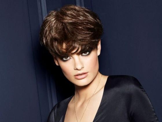 corte flequillo 1 e1374597270395 Cortes de pelo de mujer otoño invierno 2013   2014