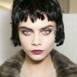 corte flequillo desestructurado 150x150 Cortes de pelo de mujer otoño invierno 2013   2014