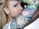 Las fotos de tatuajes de mujeres