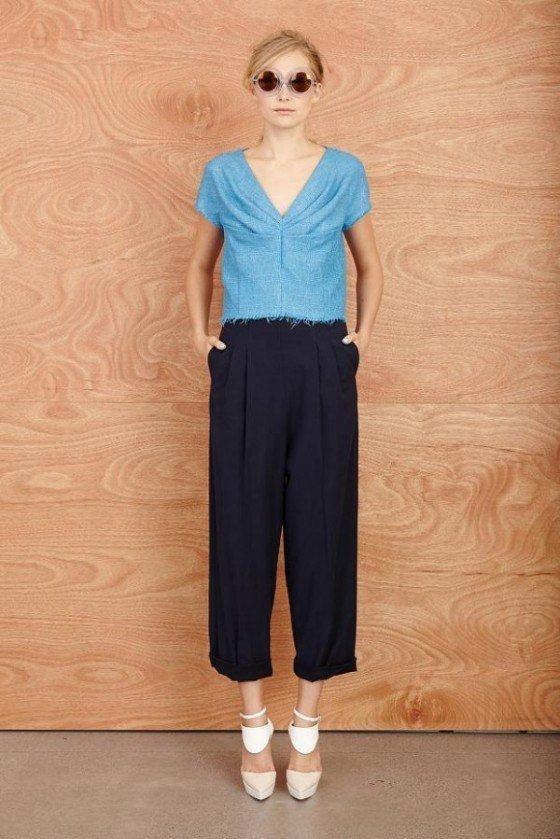 pantalón-oversize