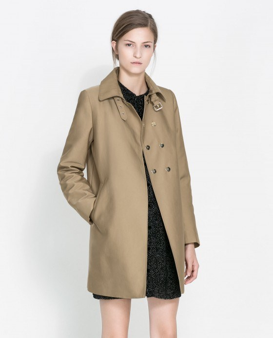 tendencia-trench-zara