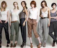 Cómo vestir bien, mujeres, de acuerdo a tu peso