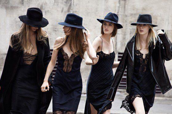 Zara-otoño-look-encajes