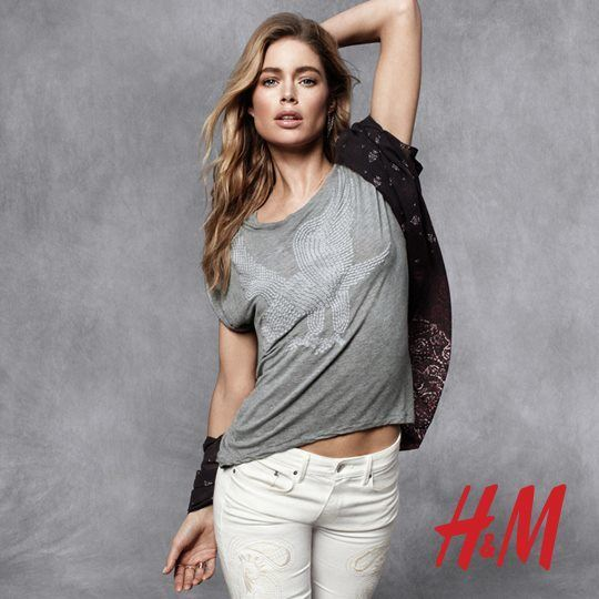 catalogo-h&m-camiseta