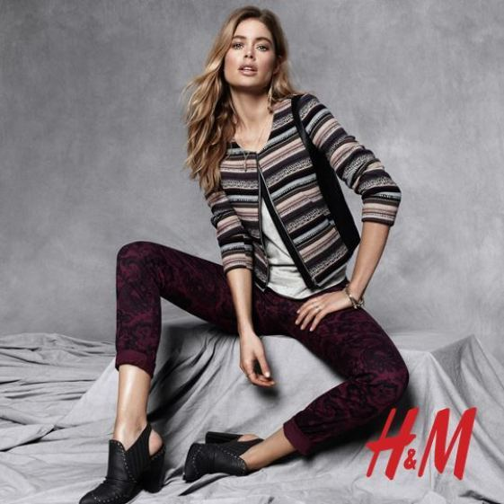 catalogo-h&m-estampado-rayas