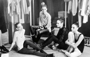 Septiembre, el mes de la moda en Madrid