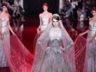 Moda Vestidos de Fiesta – Elie Saab Otoño Invierno 2013 2014 | Tendencias