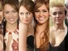 El estilo de Miley Cyrus
