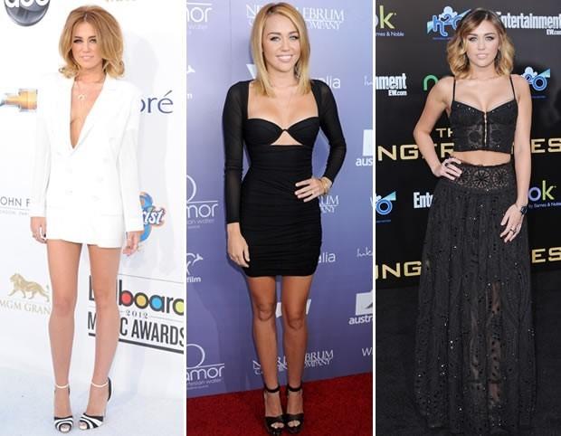 Miley 2012