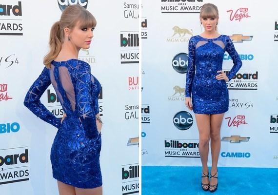 Taylor vestido corto