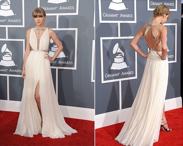 Vestido griego Taylor