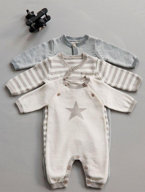 ropa de bebe zara chile