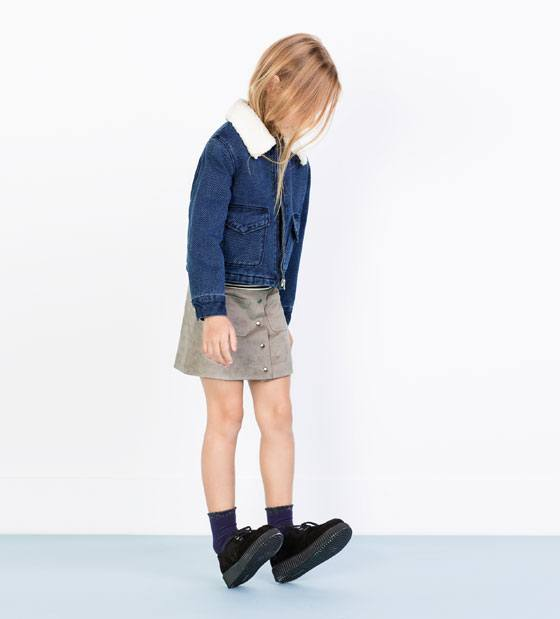 Cat logo zara kids oto o invierno 2015 2016 - Catalogo zara 2016 ...