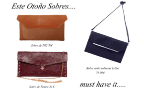 Bolsos y Mochilas | Must have it