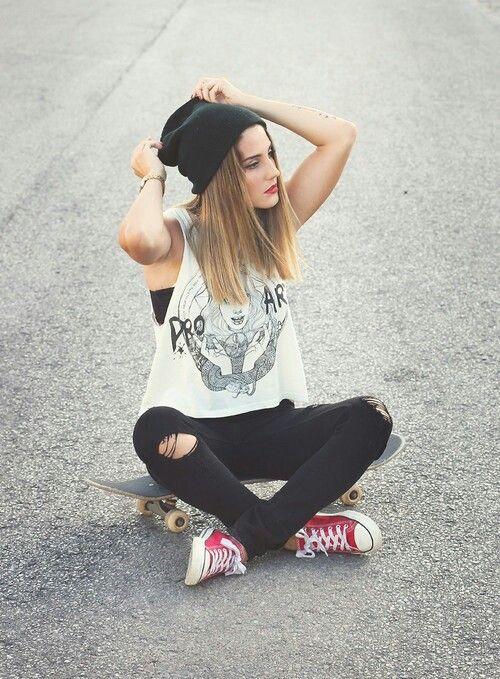 cómo vestir hipster