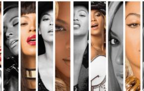 Calendario Beyoncé 2014