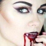 maquillajes-de-terror-para-halloween-2014-vampiresa