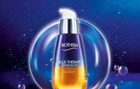 Nuevo sérum de Biotherm Blue Therapy Serum In Oil
