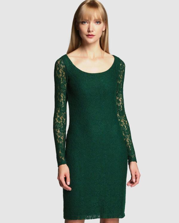 8-vestidos-de-coctel-para-navidad-y-nochevieja-2015-vestido-crochet-ralph-lauren