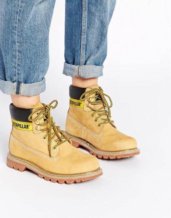 botas-otono-invierno-2015-2016-botas-cuero-color-miel-caterpilar