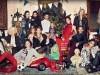 Catálogo H&M Navidad 2013
