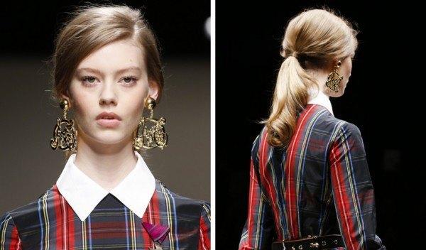 Moda y cortes de Pelo Primavera Verano 2015