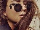 Tips de maquillaje para mujeres con gafas