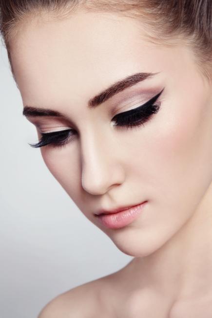 maquillaje-para-navidad-2015-TIPS-eyeliner